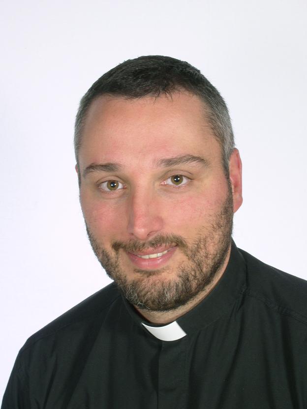kapelaan Slaven Brajkovic